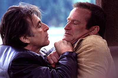Al Pacino & Robin Williams - Insomnia