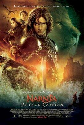 The Chronicle of Narnia Prince Caspian