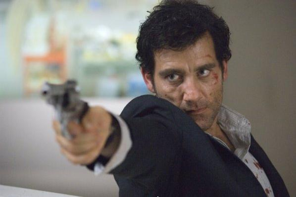 Clive Owen - The International