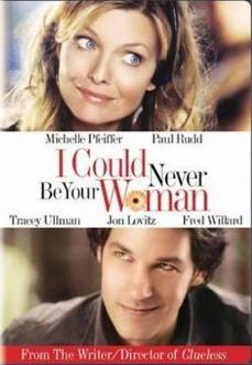 I Could Never Be Your Woman - movie poster