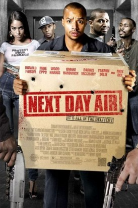 Next Day Air - movie poster