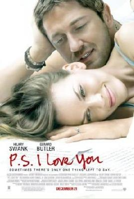 P.S. I Love You - movie poster