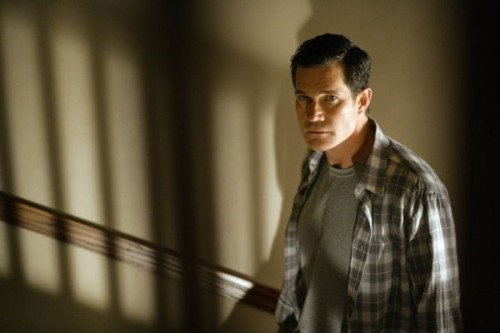 Dylan Walsh in The Stepfather