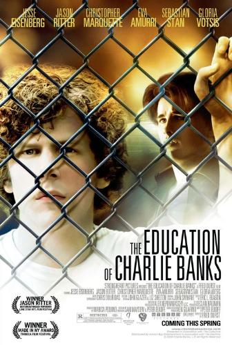 Education of Charlie Banks - Jesse Eisenberg