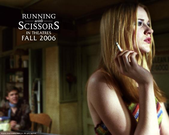 Evan Rachel Wood - Running with Scissors