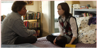 Ellen Page and Thomas Hayden Church - Smart People