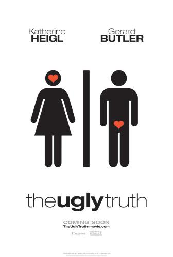 The Ugky Truth movie Poster