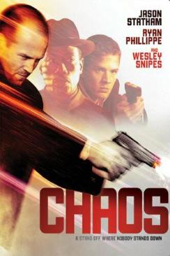 Chaos - movie poster