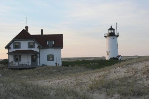 Race Point Lighthouse - Cape Cod Massachusetts