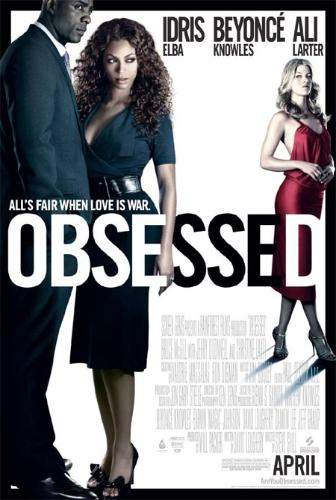 Obsesses movie poster